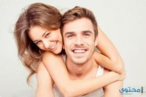 أهمية رضا الزوج عن زوجتة