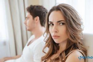 لماذا يكره الرجل زوجتة بعد الزواج !