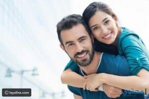 كيفية التعامل مع الزوج الصامت والعصبي !