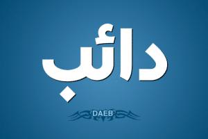معنى اسم دائب بالتفصيل