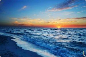 تفسير البحر في الحلم
