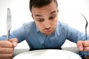 تفسير الجوع في المنام