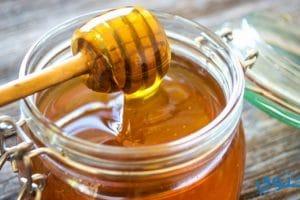 معنى حلم العسل في المنام