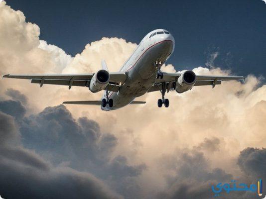 رؤية حلم ركوب الطائرة في المنام موقع محتوى