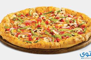 تفسير أكل البيتزا في المنام