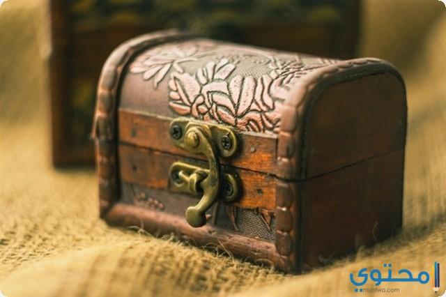 الصندوق في المنام