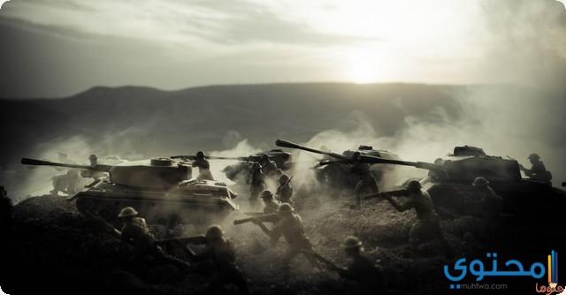 الحروب في المنام