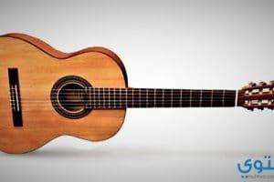 تفسير رؤية الجيتار في المنام