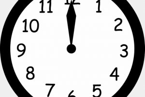 معني رؤية الساعة في المنام