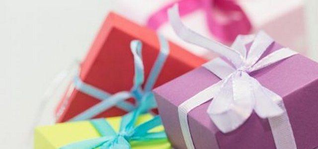 تفسير رؤية شراء الهدايا في المنام
