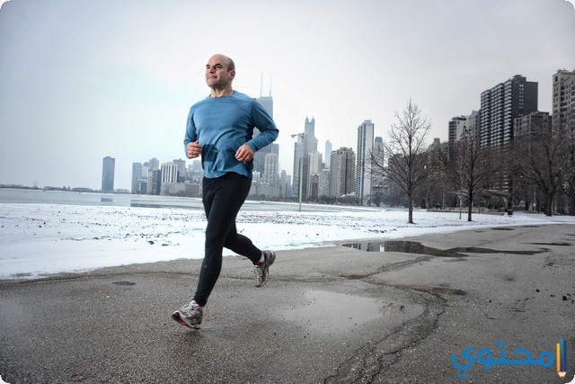 تفسير رؤية الركض في المنام