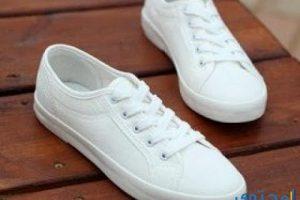 رؤية الحذاء الأبيض في المنام