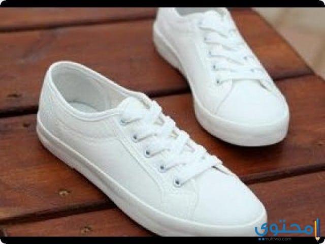65c09351b رؤية الحذاء الأبيض في المنام - موقع محتوى