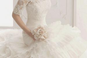 معنى الفستان الأبيض في المنام
