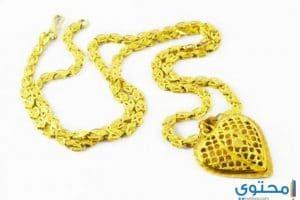 السلسال الذهب المقطوع في الحلم