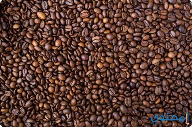 القهوة في المنام