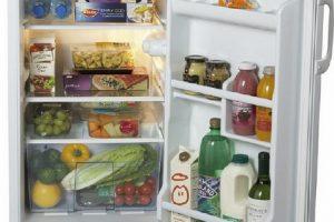 تفسير حلم الثلاجة في المنام بالتفصيل