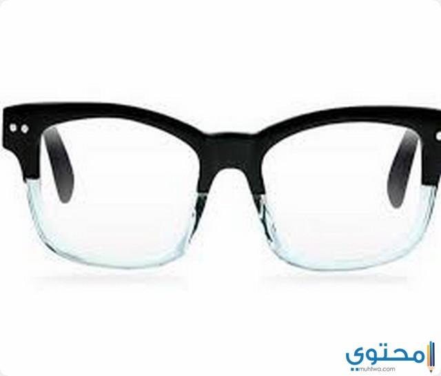 النظارة في المنام وتفسير رؤية النظارات
