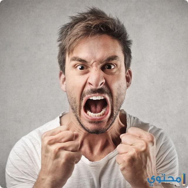 الصراخ في المنام