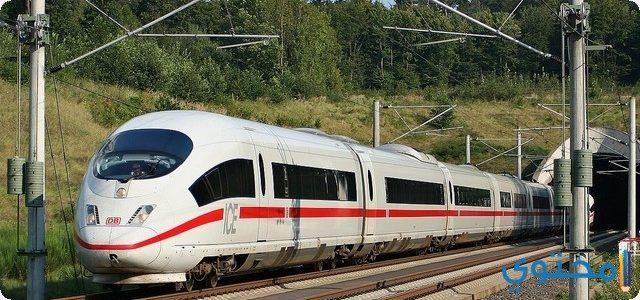 تفسير رؤية القطار في المنام بالتفصيل