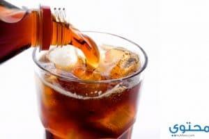 تفسير المشروبات الغازية في المنام