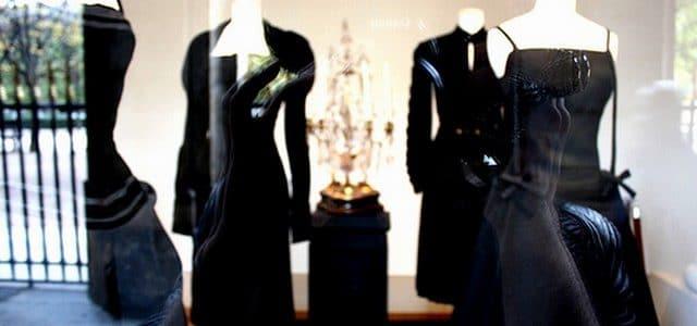 تفسير رؤية الفستان الأسود في المنام