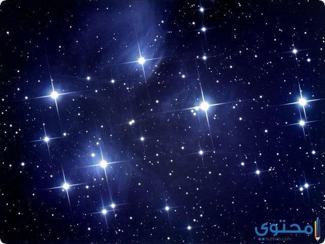 تفسير حلم النجوم