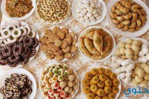 تفسير  الحلويات في المنام