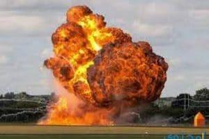 تفسير رؤية التفجير في المنام