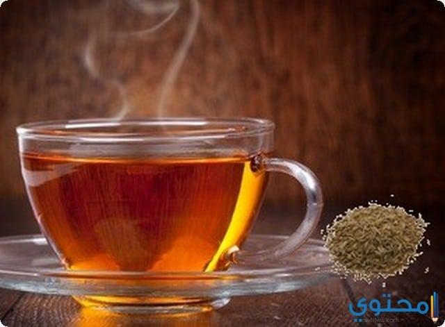 الشاي في المنام