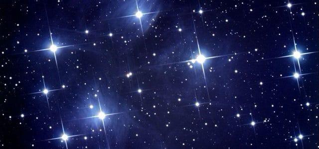 تفسير حلم النجوم لابن سيرين
