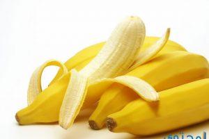 معني حلم الموز في المنام