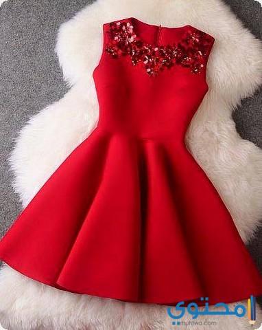35b77362b رؤية الفستان الأحمر في المنام - موقع محتوى