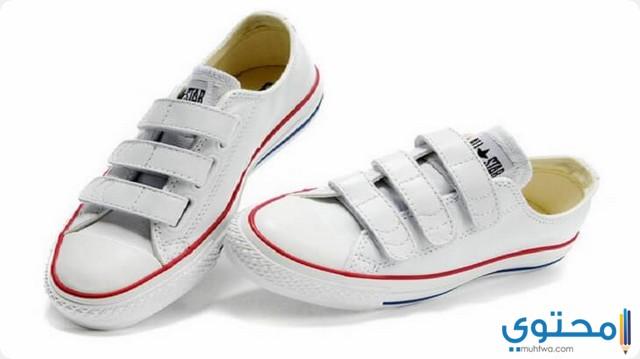 رؤية الحذاء الأبيض في المنام موقع محتوى