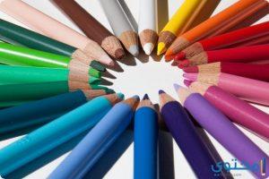 معني رؤية الألوان في المنام