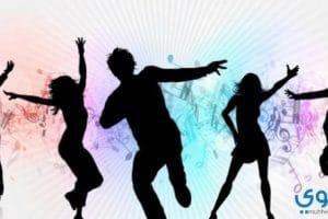 تفسير الرقص في المنام