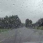دلالات رؤية المطر
