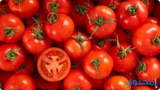 تفسير حلم الطماطم الفاسدة في المنام