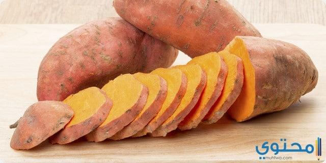 البطاطا في المنام