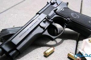 تفسير رؤية المسدس في المنام