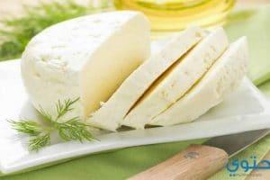 تفسير الجبن في المنام