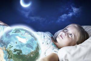 الفرق بين الحلم والكابوس
