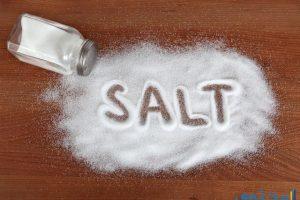 تفسير رؤية الملح في المنام