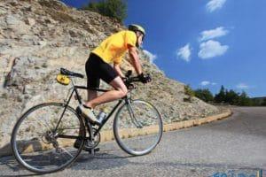 تفسير ركوب الدراجة في المنام