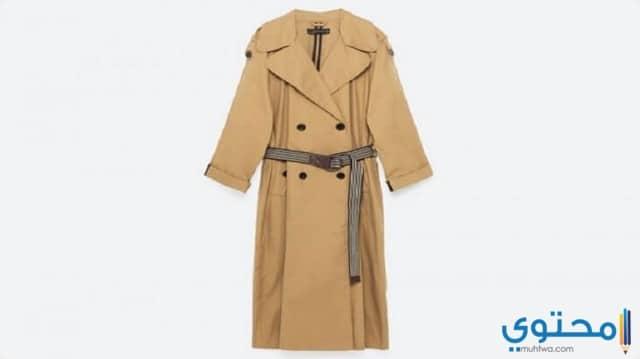 المعطف في المنام