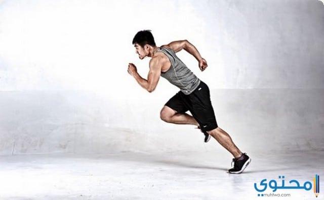 الركض في المنام