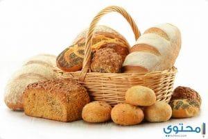 تفسير حلم الخبز