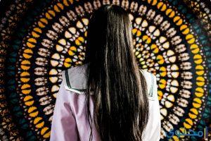 معني حلم الشعر الطويل في المنام