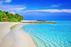 معنى الشاطئ في الحلم
