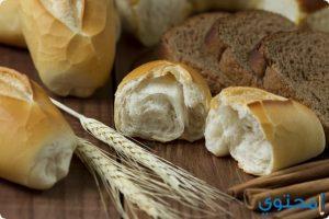 تفسير الخبز في المنام للعزباء والحامل